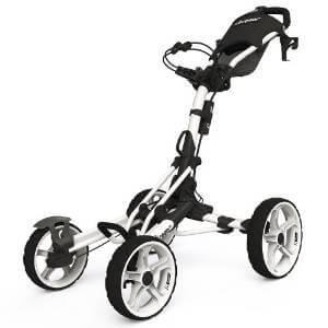 chariot de golf 4 roues pas cher