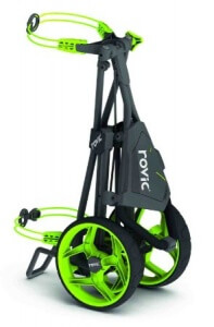 chariot 3 roues Clicgear RV3F rovic