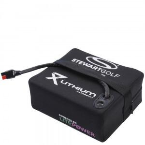 batterie chariot électrique lithium