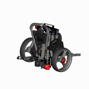trolem t4 fold test et avis mon chariot golf. Black Bedroom Furniture Sets. Home Design Ideas