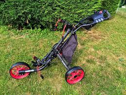 Chariot-golf-manuel