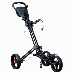 chariot golf Trolem One Lock