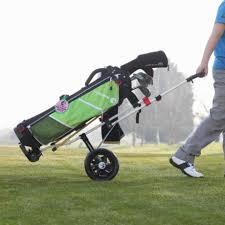 chariot-de-golf-green
