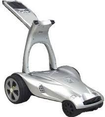 chariot-golf-électrique