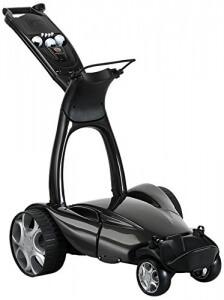 Chariot de golf Stewart golf x9