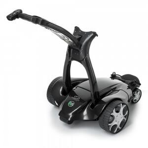 Chariot électrique Stewart Golf X9