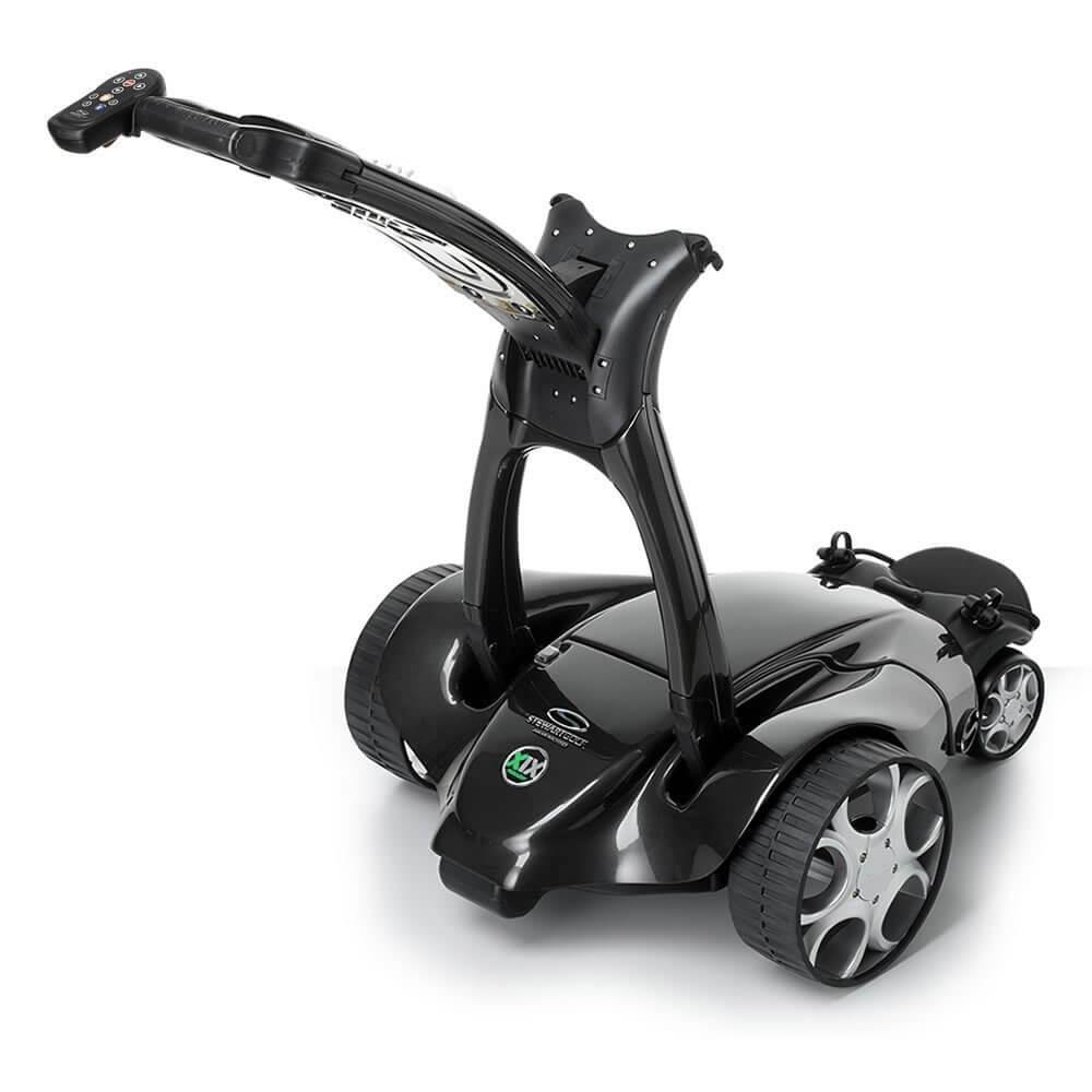 comparatif des meilleurs chariots golf electrique en 2016. Black Bedroom Furniture Sets. Home Design Ideas