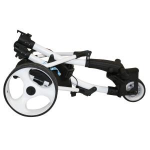 Chariot de golf électrique pas cher
