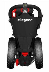 Clicgear chariot golf 3.5