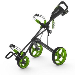 chariot golf Clicgear RV3F Rovic