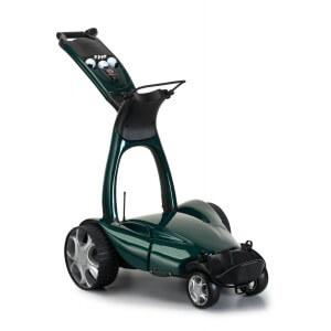 chariot golf électrique Stewart Golf X7