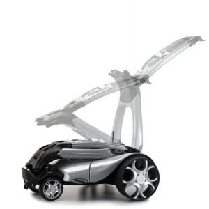 chariot électrique Stewart Golf