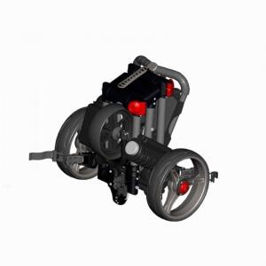 Chariot de golf motoriséTrolem T4 FOLD