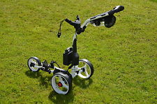 Chariot motorisé Trolem TBAO