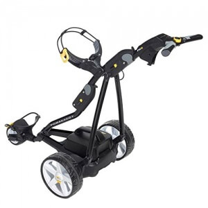 chariot de golf Powakaddy FW3
