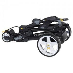 Chariot de golf électrique Powakaddy FW3