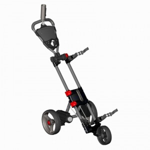 chariot golf Trolem T4 FOLD