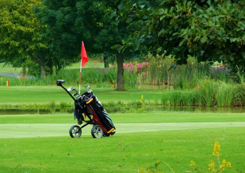 Quel prix pour un bon chariot de golf électrique ?