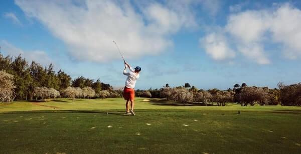 Lorsque le golf s'empare de la sphère digitale !