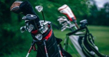 Pourquoi utiliser un sac de golf chariot imperméable ?