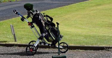Les 4 avantages du chariot de golf 3 roues