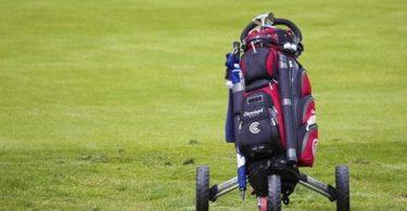 Chariot de golf manuel d'occasion : bonne ou mauvaise idée ?