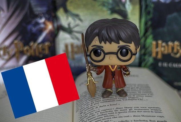 pottermore quiz francais